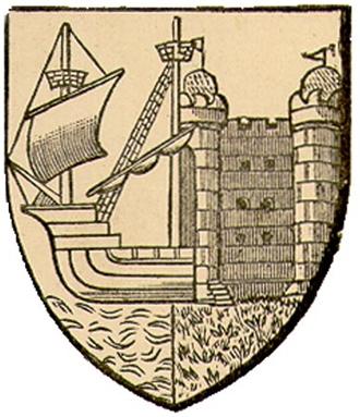 ブリストルの紋章