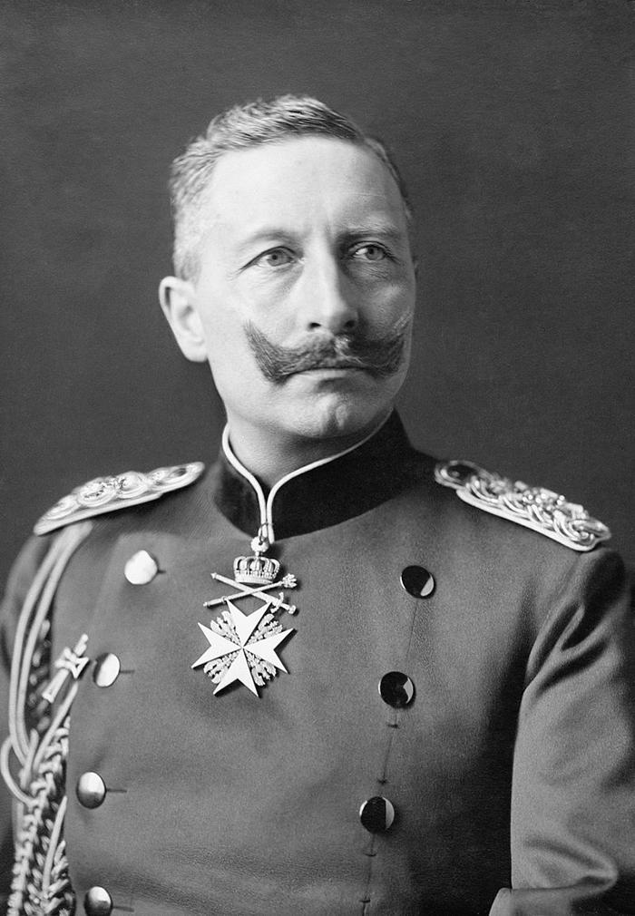 ウィルヘルム2世