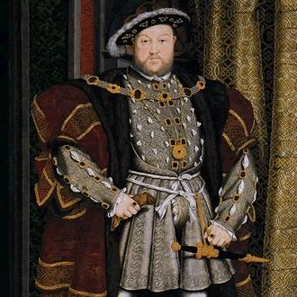 ヘンリー8世イメージ