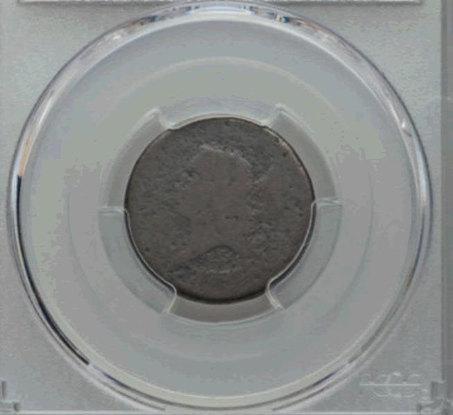 鑑定済みのグレード1コイン画像