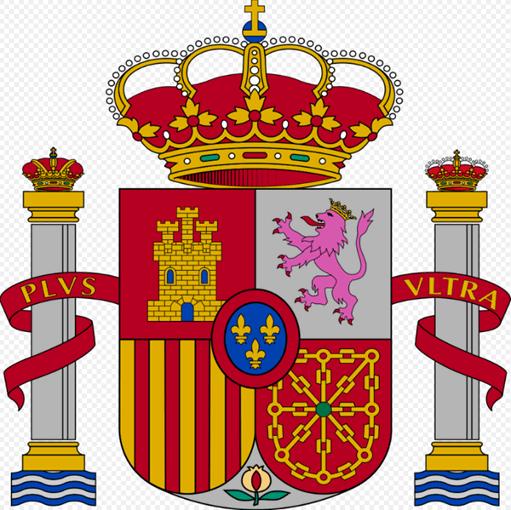スペインの国章