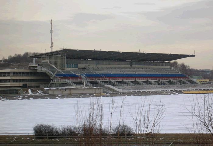 クリタツコエ会場