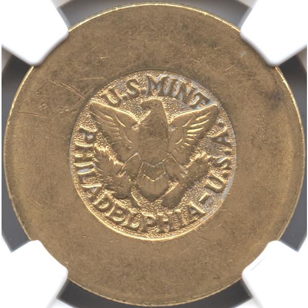 サウジアラビア 4ポンド金貨デザイン(表面)