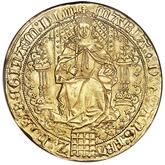 イギリス メアリ1世金貨