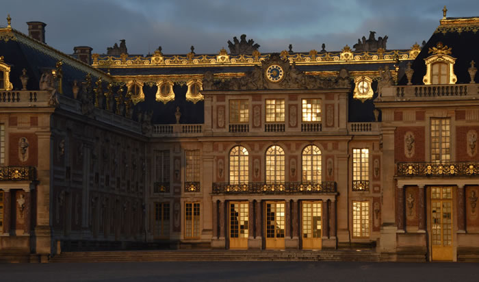 ベルサイユ宮殿の画像