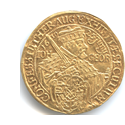 神聖ローマ帝国のコイン