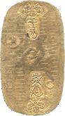 江戸時代の小判