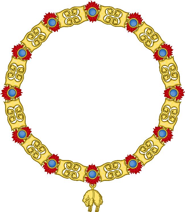 金羊毛勲章のデザイン