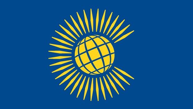 イギリス連邦の旗