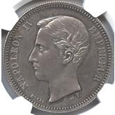 フランスのアンティークコイン【ブルボン朝から第三共和政まで】