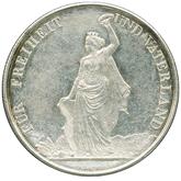 スイス チューリッヒ スイス連邦射撃祭 5フラン銀貨